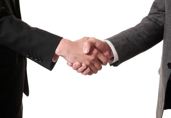 営業代行会社と依頼側の関係性