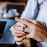 営業 結婚指輪 デザイン
