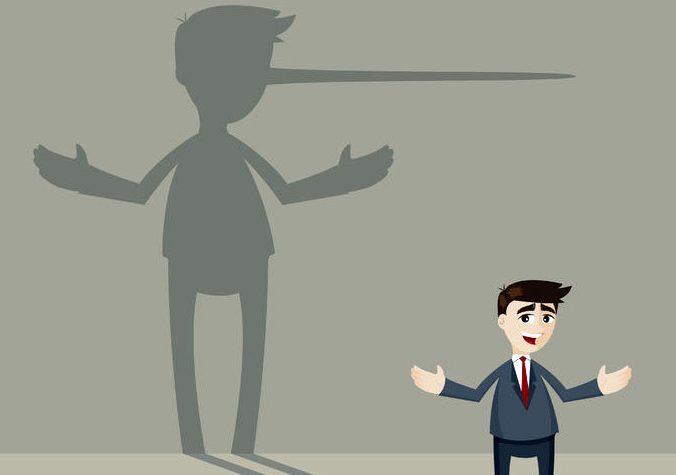 営業マンは嘘つきが多いって本当?積極的に嘘をついたほうがいい理由 ...