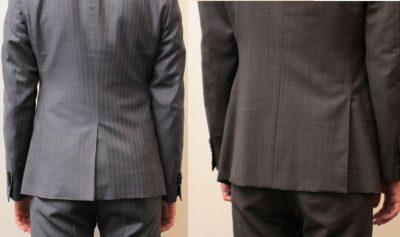 営業マン スーツ 着こなし