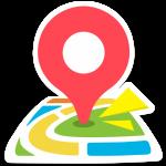 営業 マップアプリ