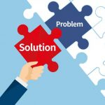 営業 課題 解決