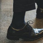 ビジネス 靴下