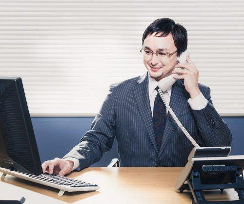 テレアポのプロが教える電話営業の基本