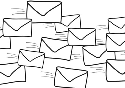 【例文あり】効果的な営業メールの書き方を状況別に紹介!