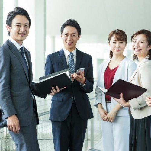 営業職おすすめの業界ランキング!ノルマが楽で給料が高い業界はどこ?