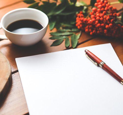 営業マンが手紙を活用すべき3つの理由│例文や書き方のコツも紹介