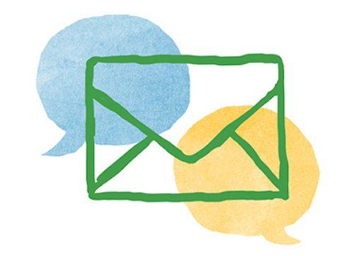 営業担当変更の際の挨拶メールの書き方やマナーを例文を元に解説!
