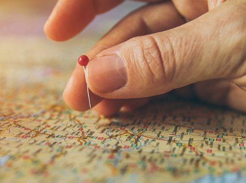 営業職は必見!グーグルマップで地図にマッピングする方法
