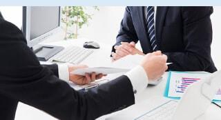 営業戦略を見据えた戦術提案で、目標達成を安定的にサポート。